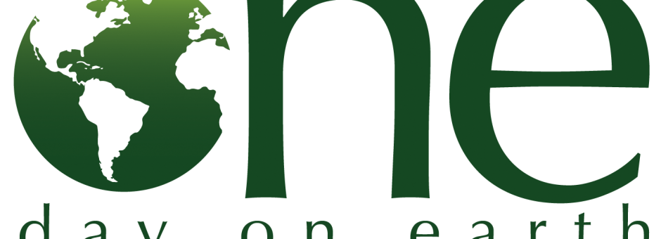 one day on earth logo